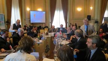 El IPPDH tiene como órgano directivo al Consejo de Representantes Gubernamentales (CRG), integrado por agentes de los Estados Partes. Este Consejo, junto al Secretario Ejecutivo, es el responsable de la definición de los lineamientos estratégicos y programáticos del Instituto.
