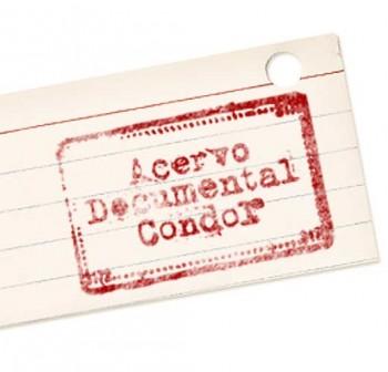El 27 de septiembre, a las 9.30 hs., en el Edificio del Mercosur, en Montevideo, Uruguay, se presentará el Acervo Documental Cóndor.