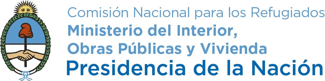 IOM Logo (IOM - OIM) IOM Blue