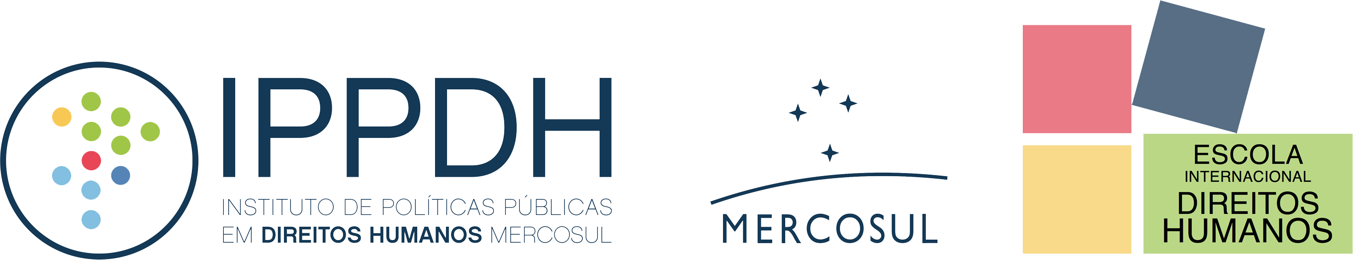 Logo MercosurDH
