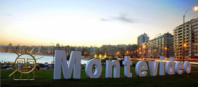 montevideo-uruguai