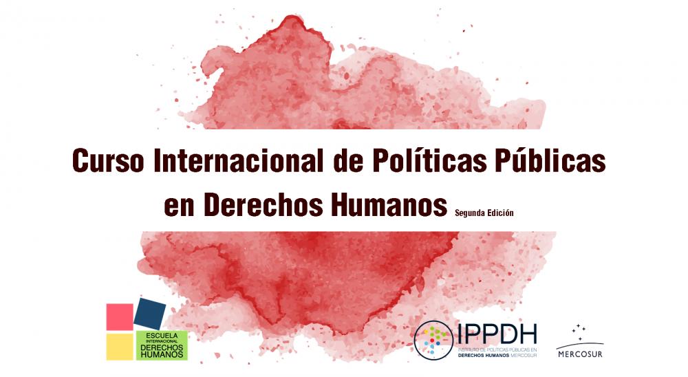 curso internacional segunda edición