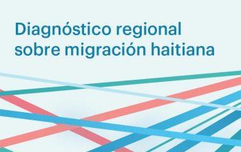 diagnostico regional haitianos