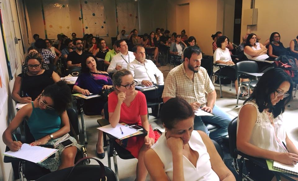 Arranca el Ciclo de Conferencias en el IPPDH MERCOSUR