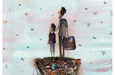 IPPDH recuerda el Día Mundial del Refugiado