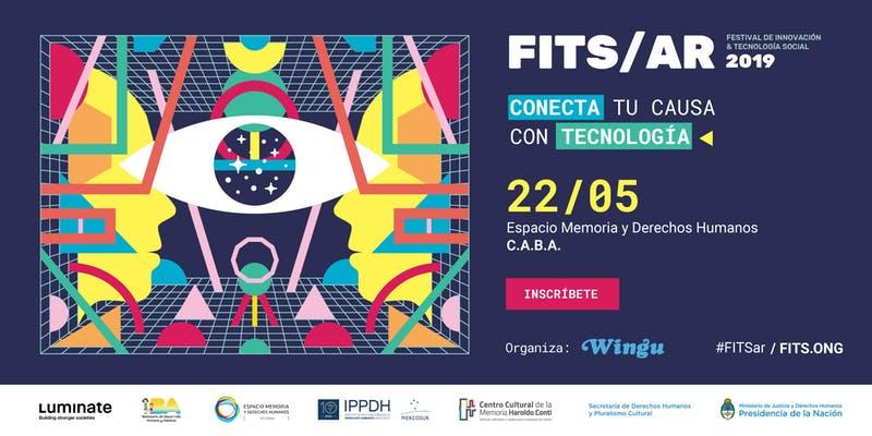 El IPPDH será sede de la 5ta edición del Festival de Innovación y Tecnología Social (FITS) Argentina