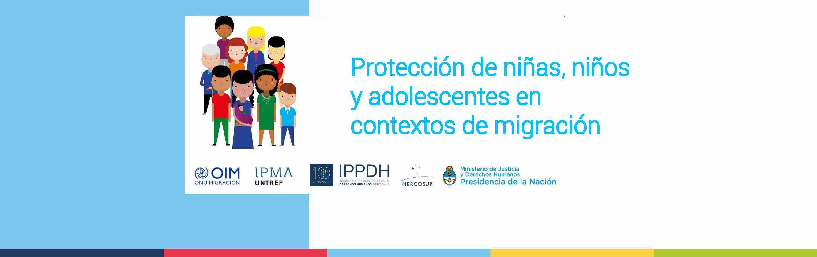 Mesa de trabalho abordará proteção às crianças migrantes